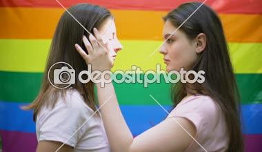 Lesbische Full HD