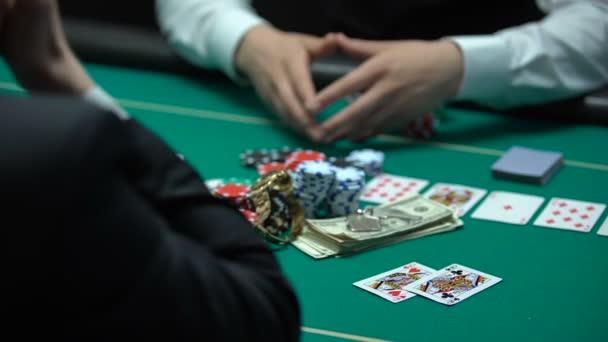 деньги для игры в казино
