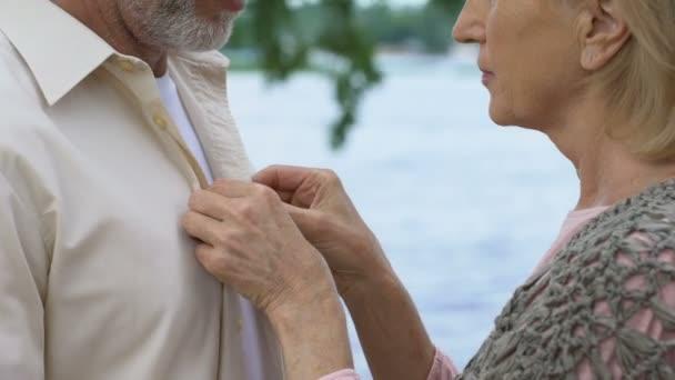 Christian love mature assured