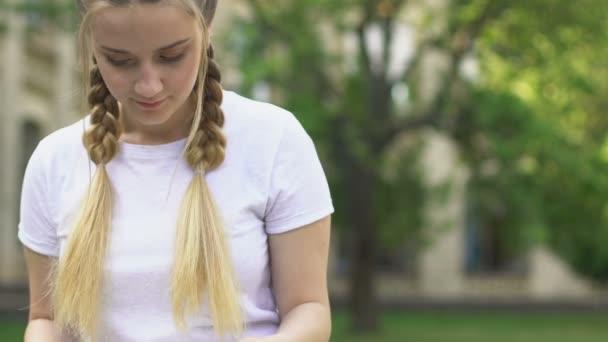 Tizenévesek szerető szex
