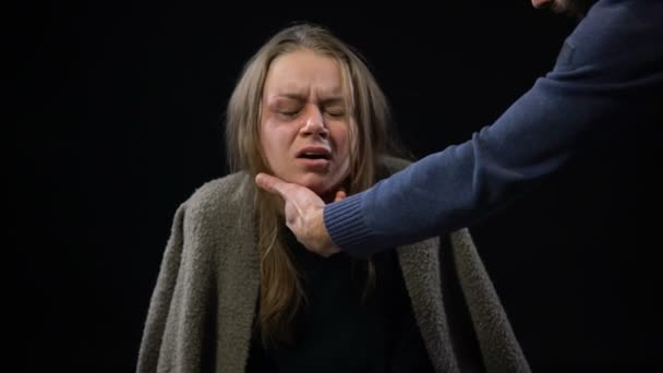 sexuální videa na tváří v tvář