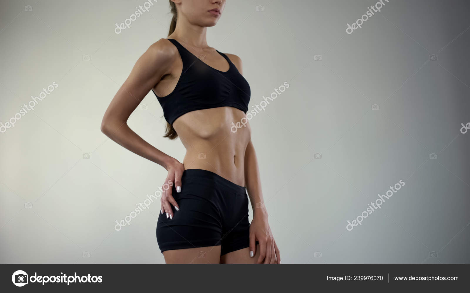 Gewichtsverlust HIV-Symptom