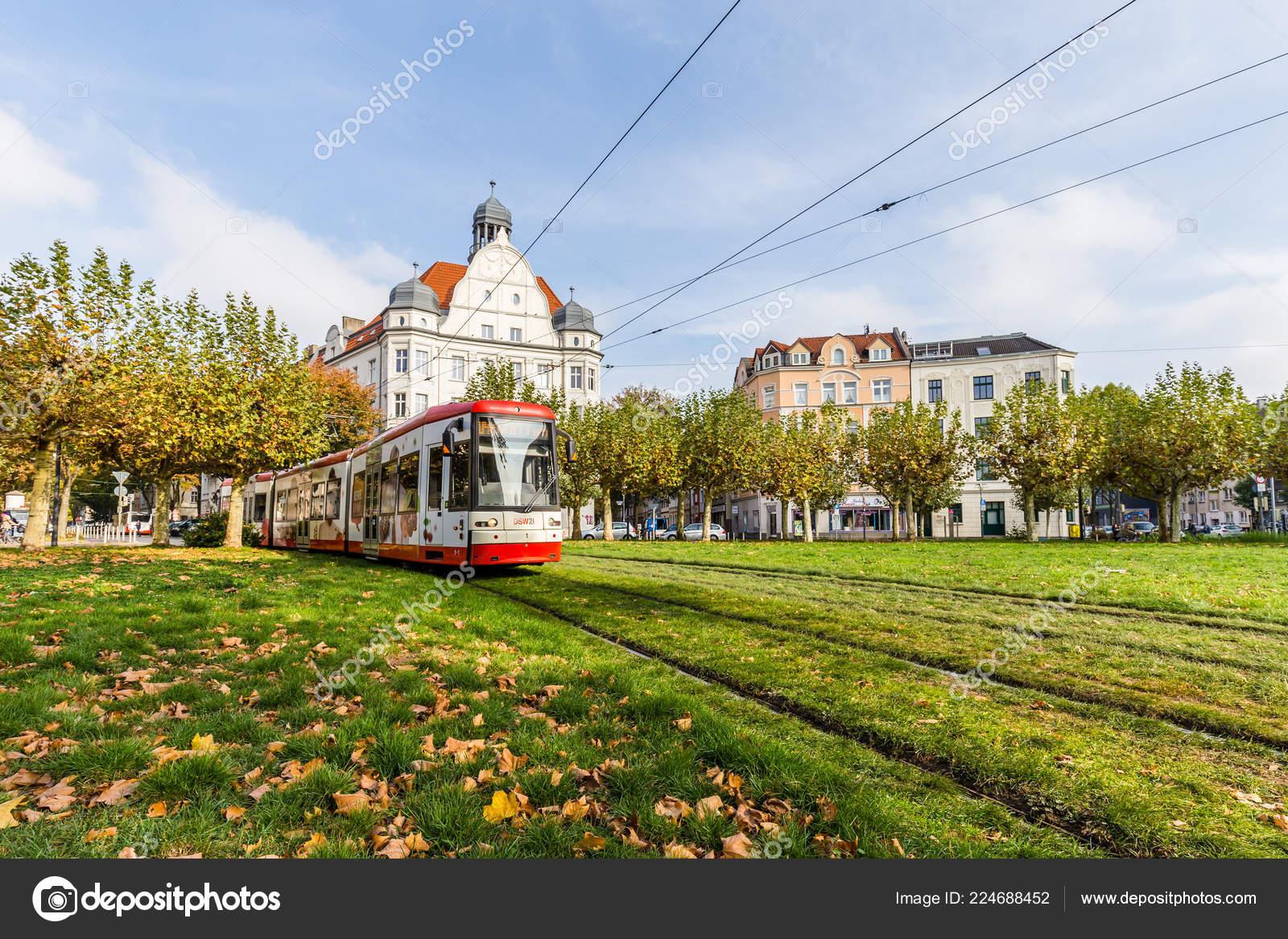 Borsigplatz In Dortmund Germany Stock Editorial Photo C Photoweges 224688452