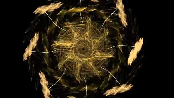 Szent geometria. Keresztezett lineáris háromszögek. A geometria titkos szimbóluma. Háromszög alakú szimbólum. Labirintus megvilágítja. Alkímia, vallás, filozófia, asztrológia, spiritualitás. Fekete etnikai totemic geometria