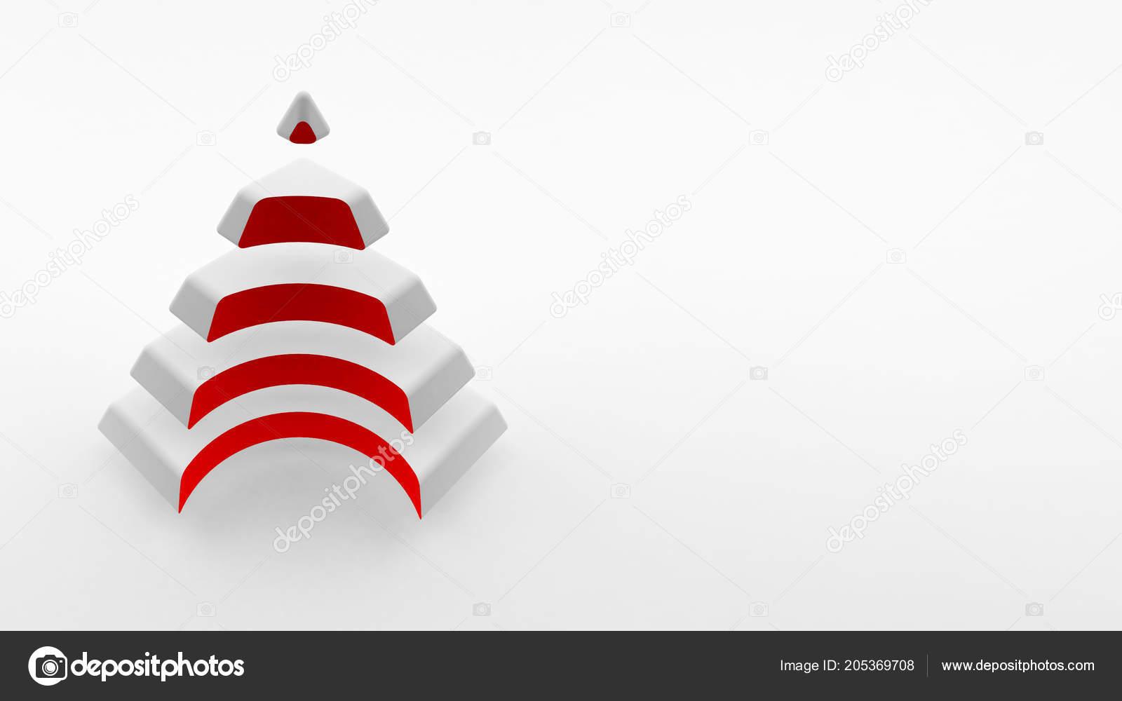 Immagini Logo Con Piramide Logo Sfondo Bianco Una Piramide Bianca
