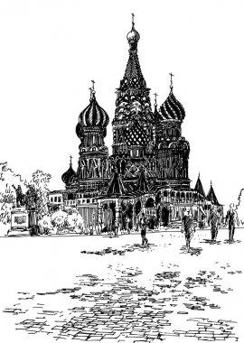 Saint Basil's Cathedral 03 img