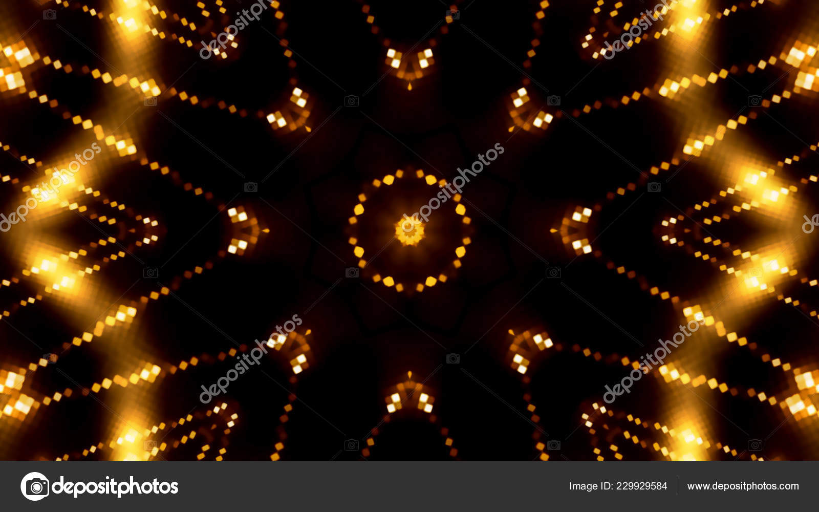 Abstract Club Lights Background Stock Photo C Catsence 229929584