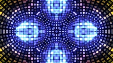 Abstract kaleidescopic club,party,stage lights are well suited for tv shows, concerts ,music protections ,vj projections at parties in night clubs, discos and  trance events.