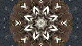 Abstract kaleidescopic background for tv shows, concerts, music protections.