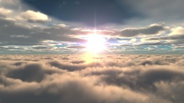 létat nad mraky 4 k