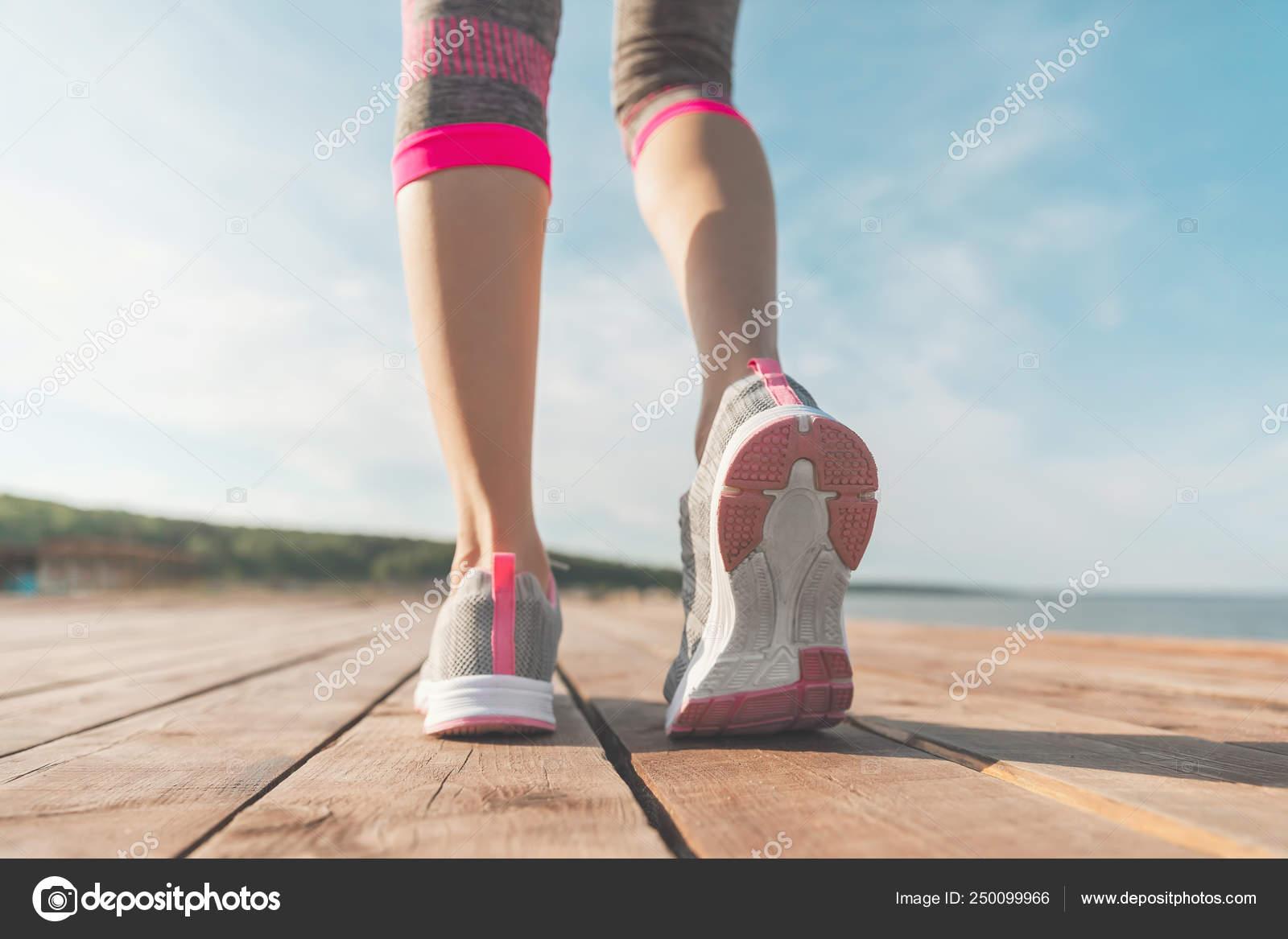 Zapatillas Primer Yoga De Piernas En DeporteConcepto Y Plano H2EIYD9W