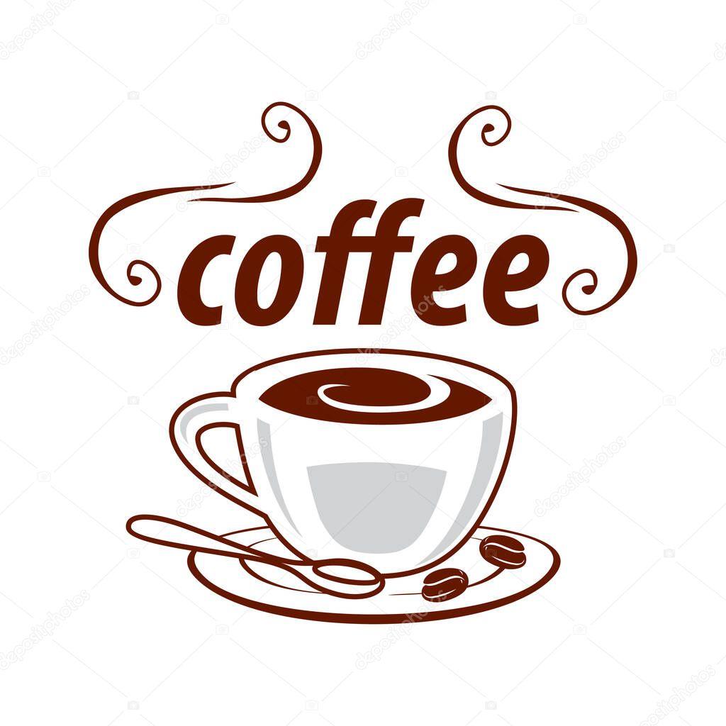 Coffee Shop Logo Design Template Retro Coffee Emblem Vector Art Premium Vector In Adobe Illustrator Ai Ai Format Encapsulated Postscript Eps Eps Format
