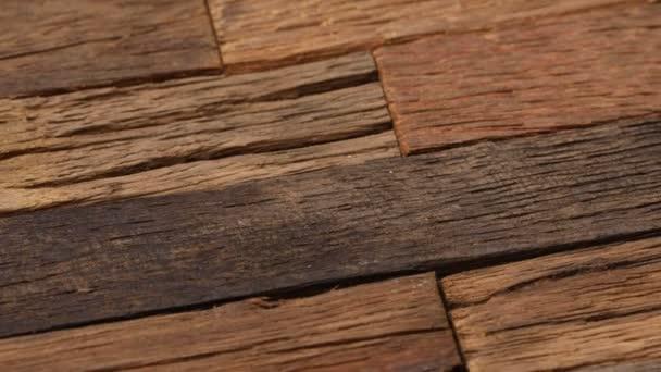 Staré dřevěné textury pozadí. Makro snímek.