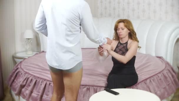 Видио о сексуальных проблемах