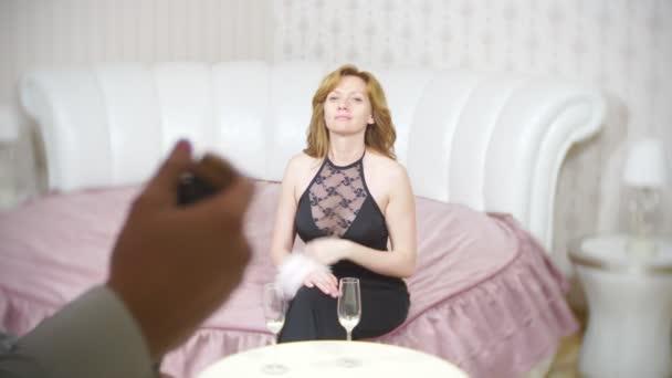 Юные дамы любители секса видеоролики