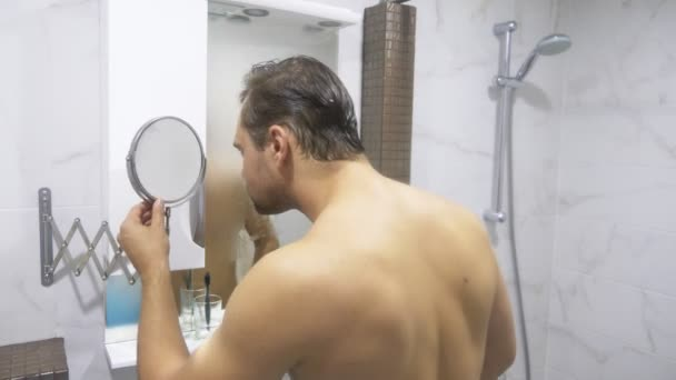 Парни после душа видео, популярные узбекские порно