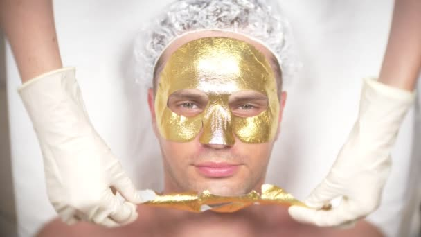 For facial spa for men that interrupt