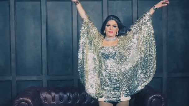 Трансвеститы травести шоу