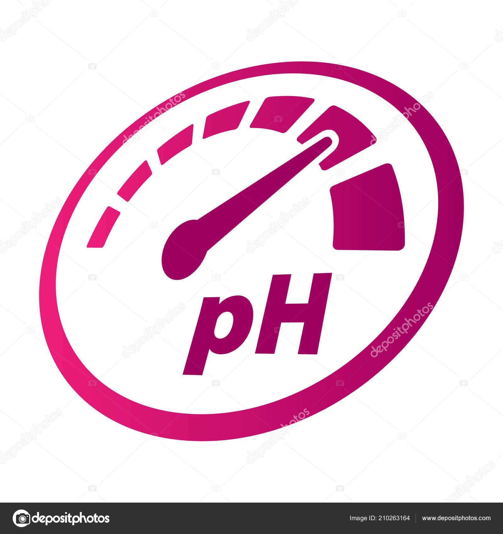 Increase Measurement Perspective Vector Icon Speedometer Symbol