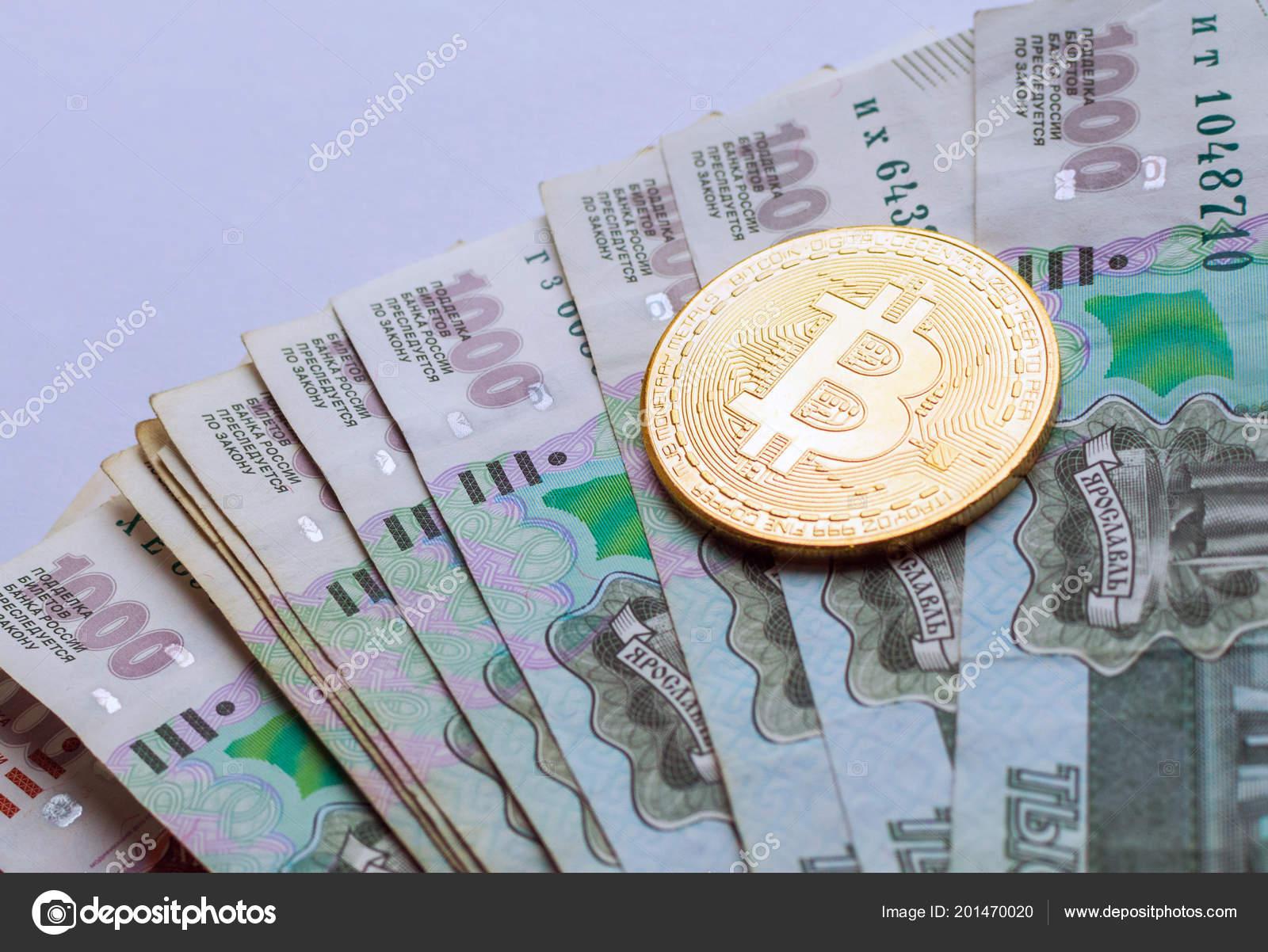 valuta i rusland