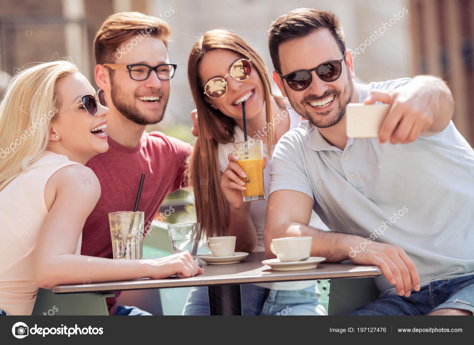 Vrienden en liefhebbers dating site