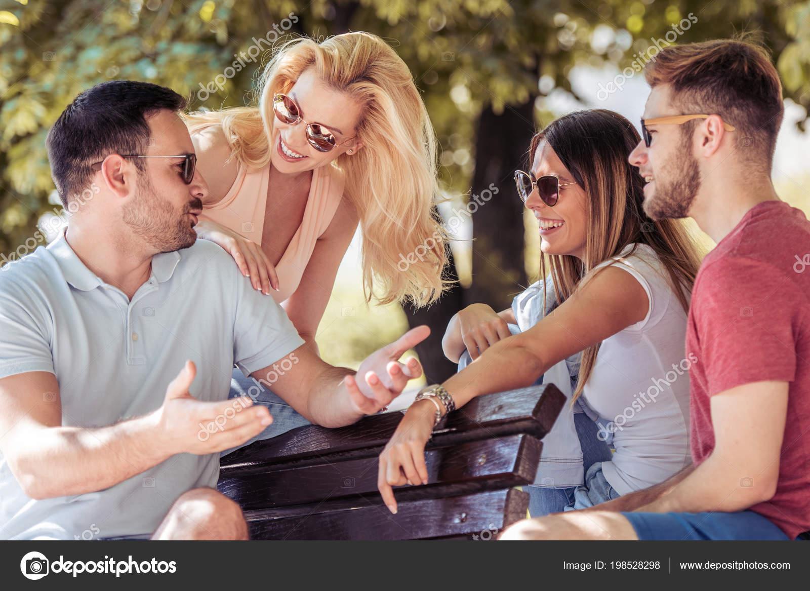 vrienden voor dating Christian Speed Dating 757