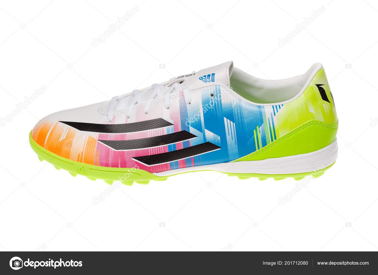 Varna Bulgaria July 2016 Adidas F10 Trx