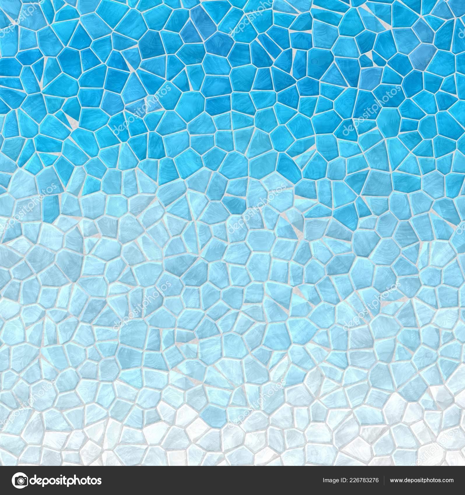 Natura Astratta Marmo Mosaico Pietroso Plastica Piastrelle Texture