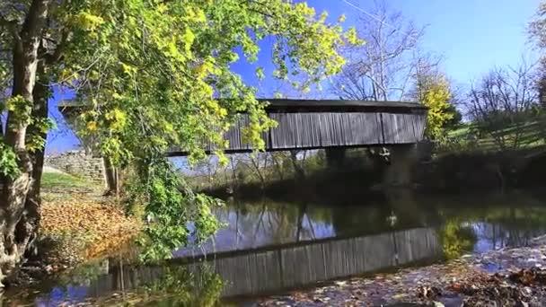Switzer Covered Bridge in Kentucky, Spojené státy