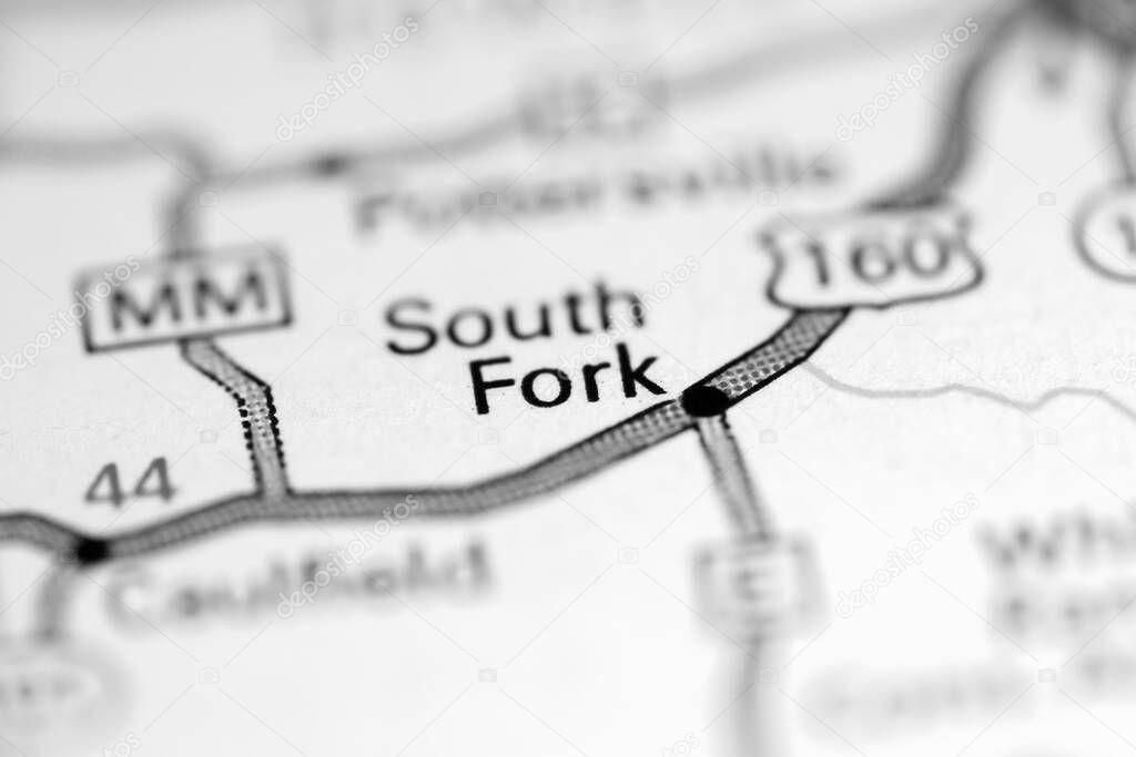 South Fork