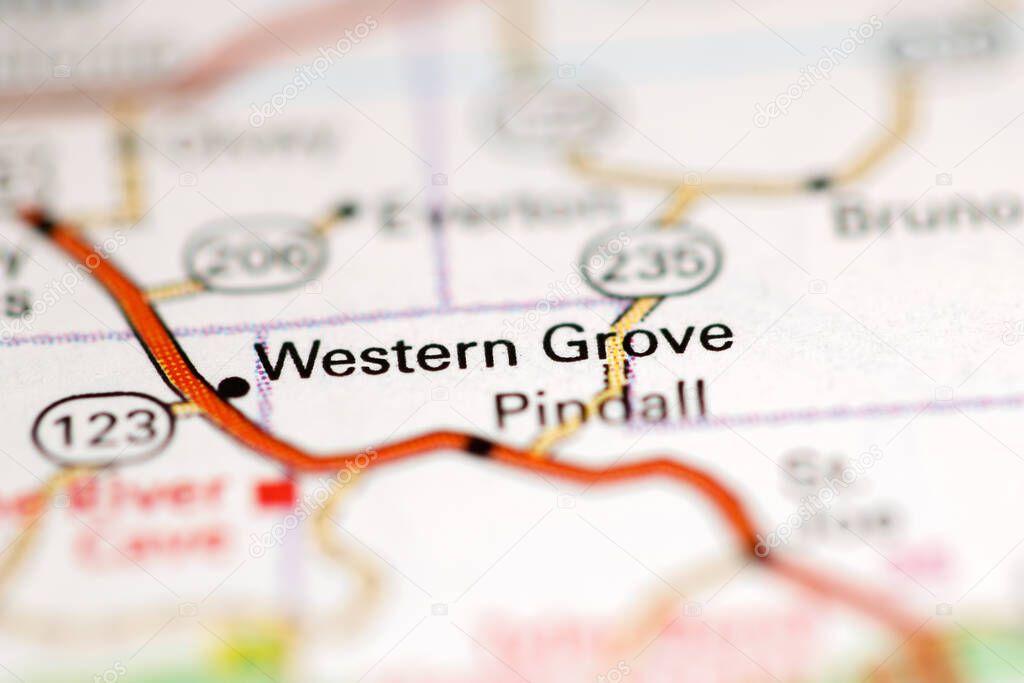 Western Grove