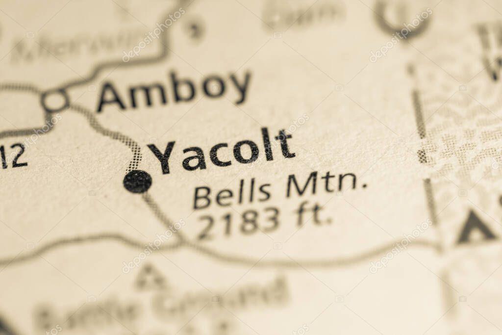 YACOLT