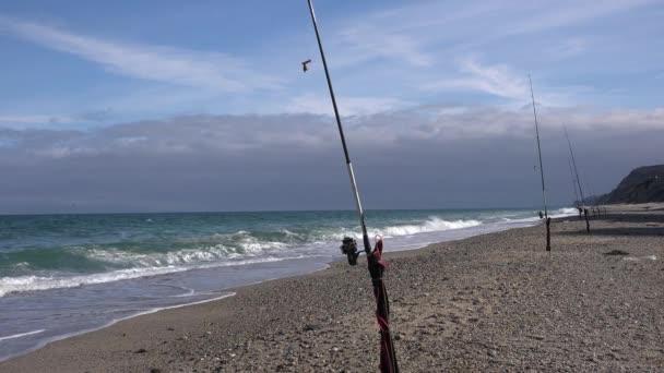 Zimní období a rybaření