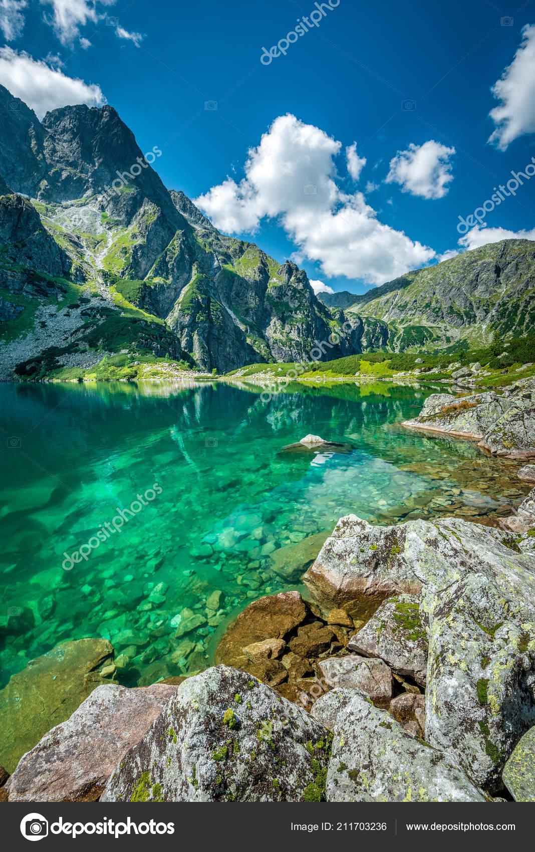 Tatra Gebirge