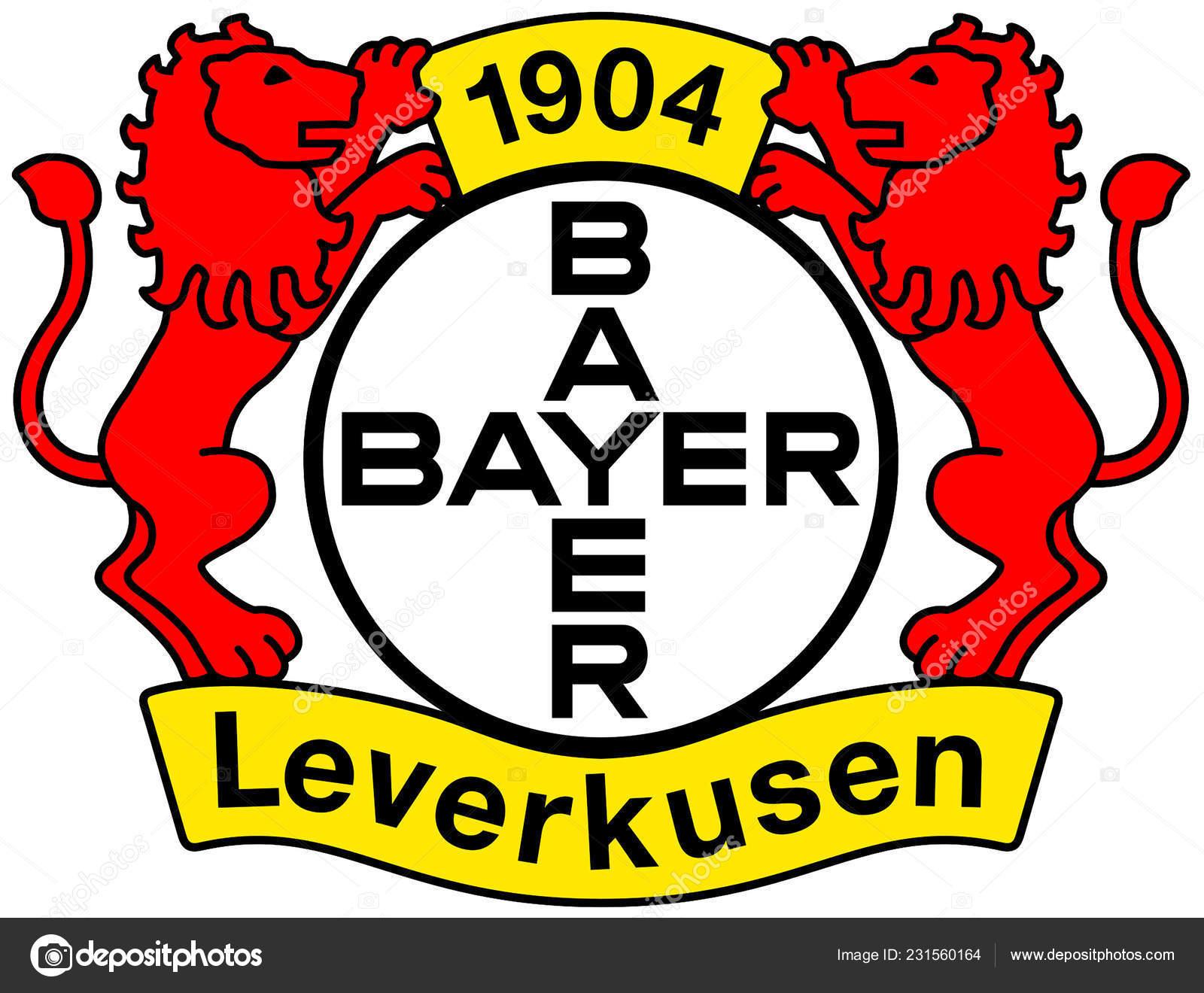 Логотипы немецкой футбольной лиги