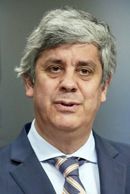 Mario Centeno - *09.12.1966: Portuguese politician and economist, Minister of Finance of Portugal and Chairman of the Eurogroup since 2018.