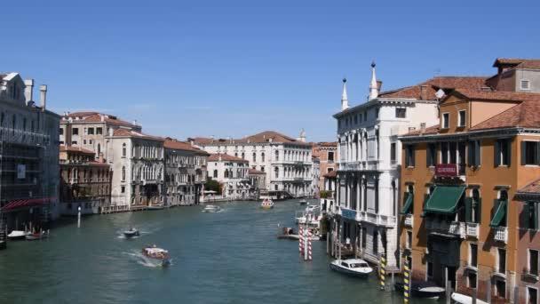 Grand Canal v San Marco Benátek - Itálie.