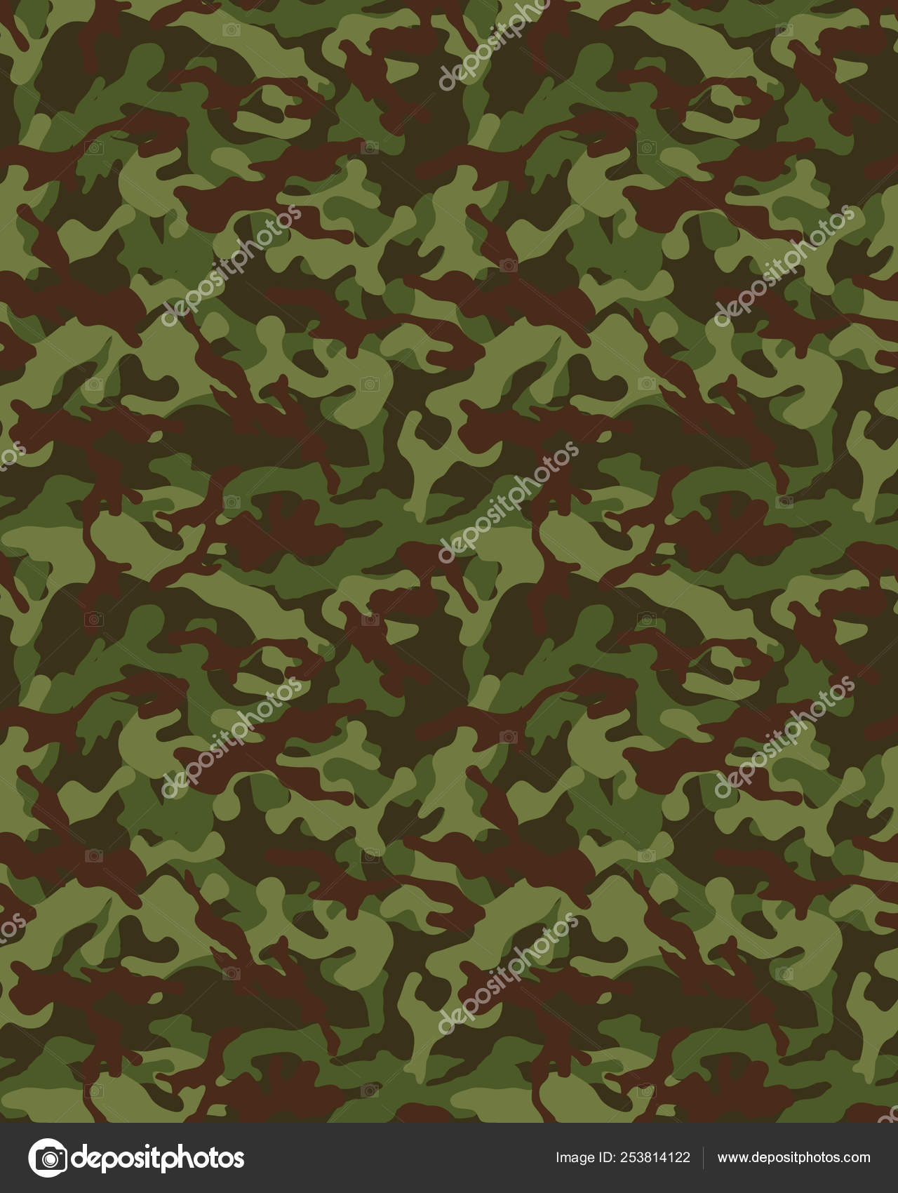 graphic regarding Camo Printable named Photographs: armed service wallpaper Camouflage Routine Seamless Armed forces