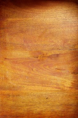 Close-up of teak wood textured background