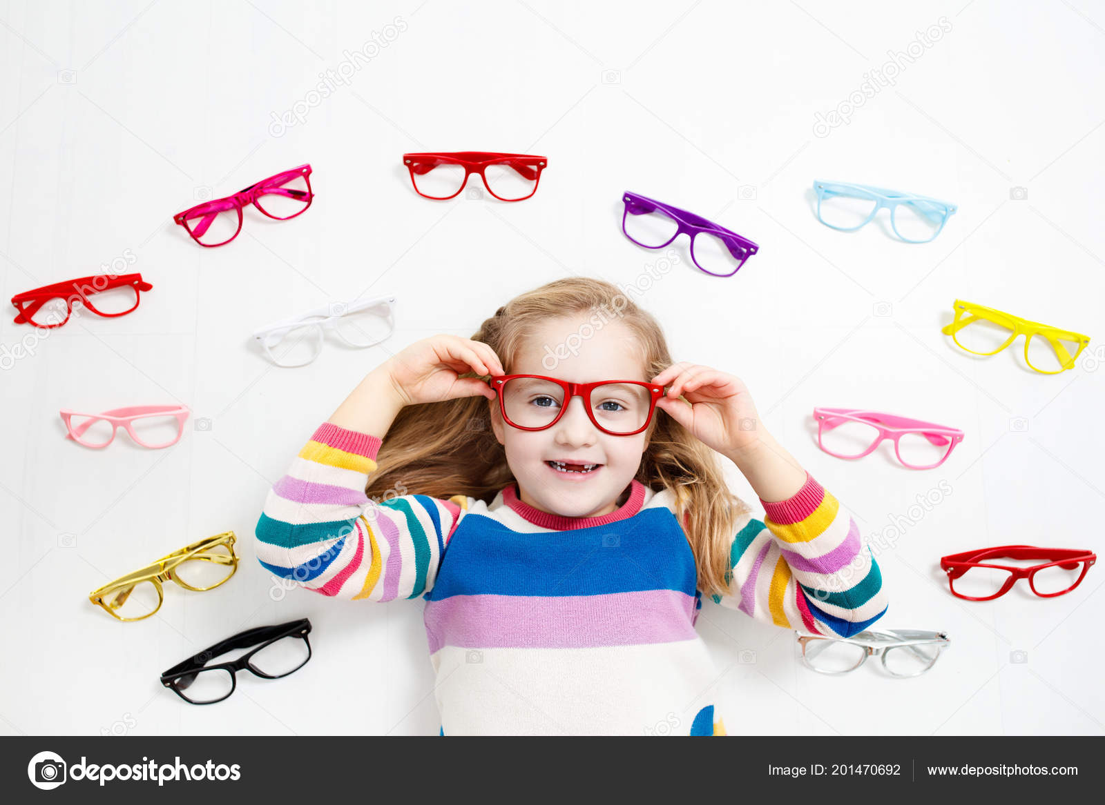Cool tests for girls: a selection of sites
