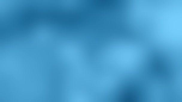 Hladké hedvábí tekuté abstraktní rozmazané pozadí. Bezešvé smyčkové pozadí