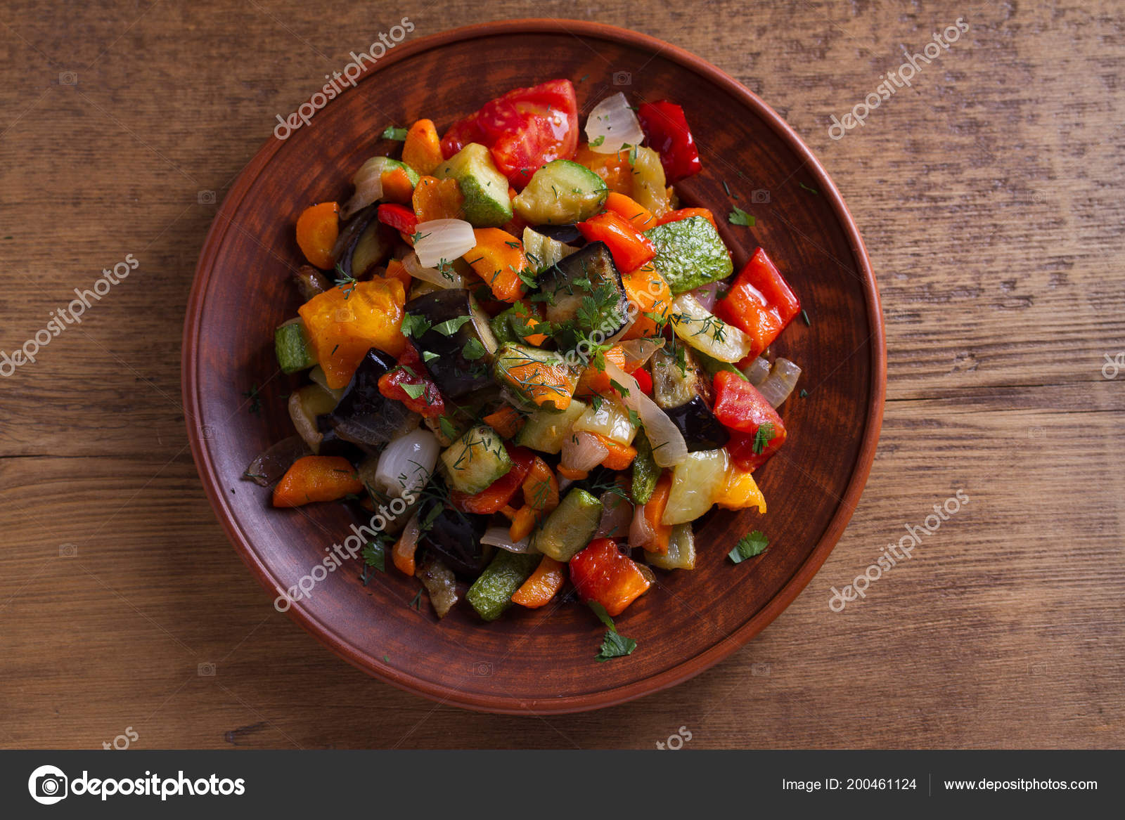 кабачки баклажаны помидоры лук
