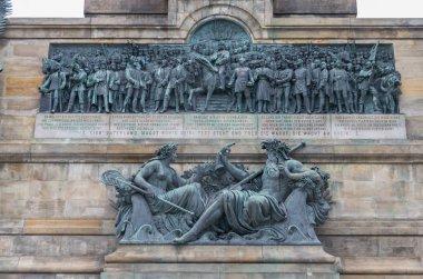 Rudesheim rein Germany
