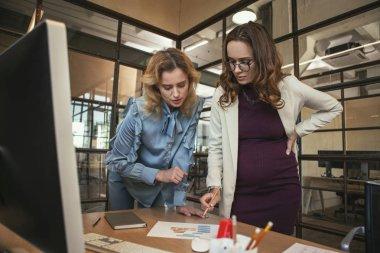 Appealing female colleagues rising profit