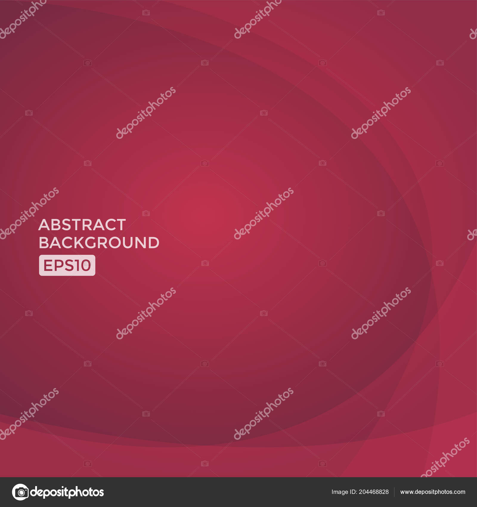 abstract light red vector background ストックベクター inueng