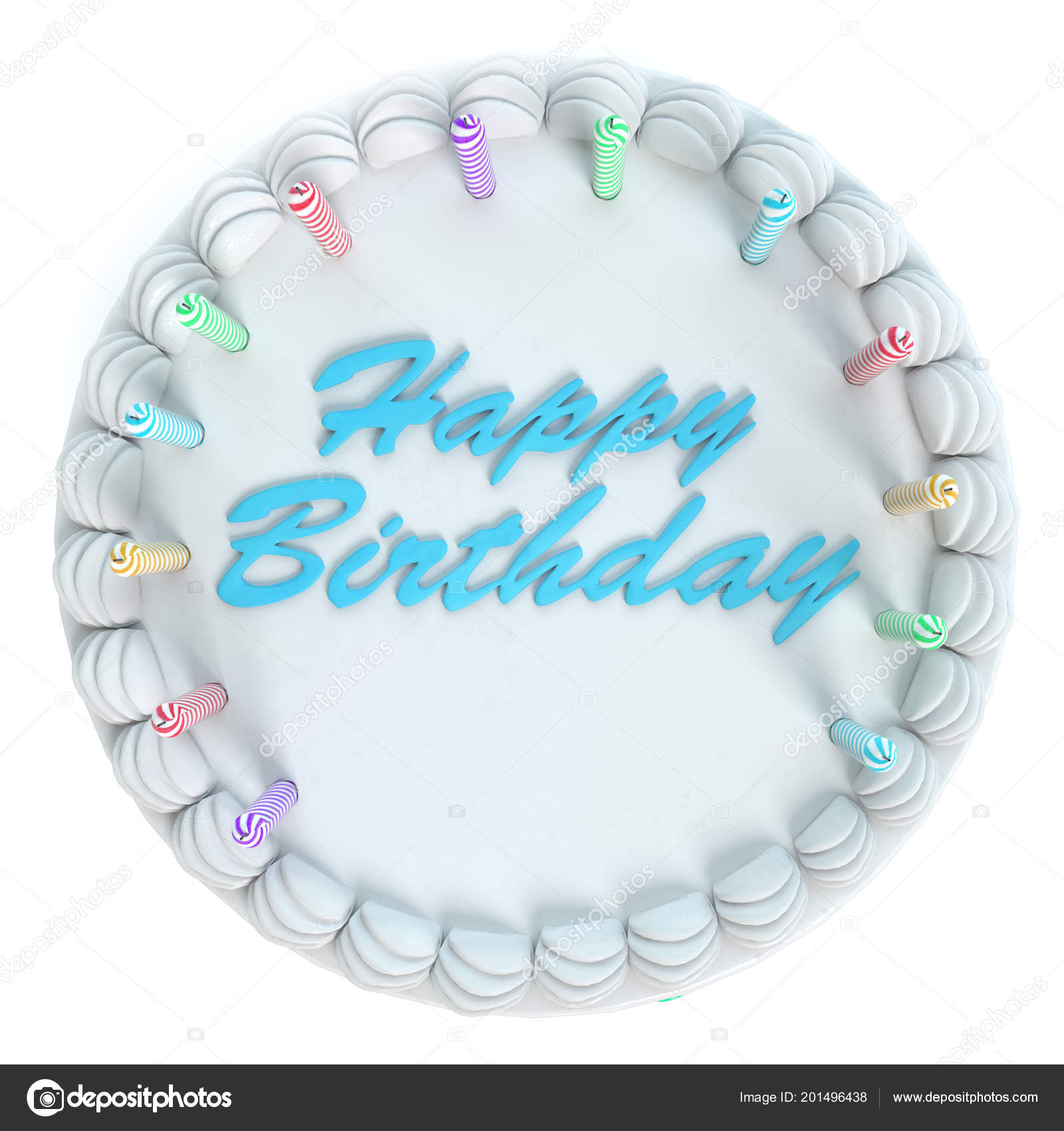Enjoyable Birthday Cake Top View Illustration Birthday Cake Top View Personalised Birthday Cards Veneteletsinfo
