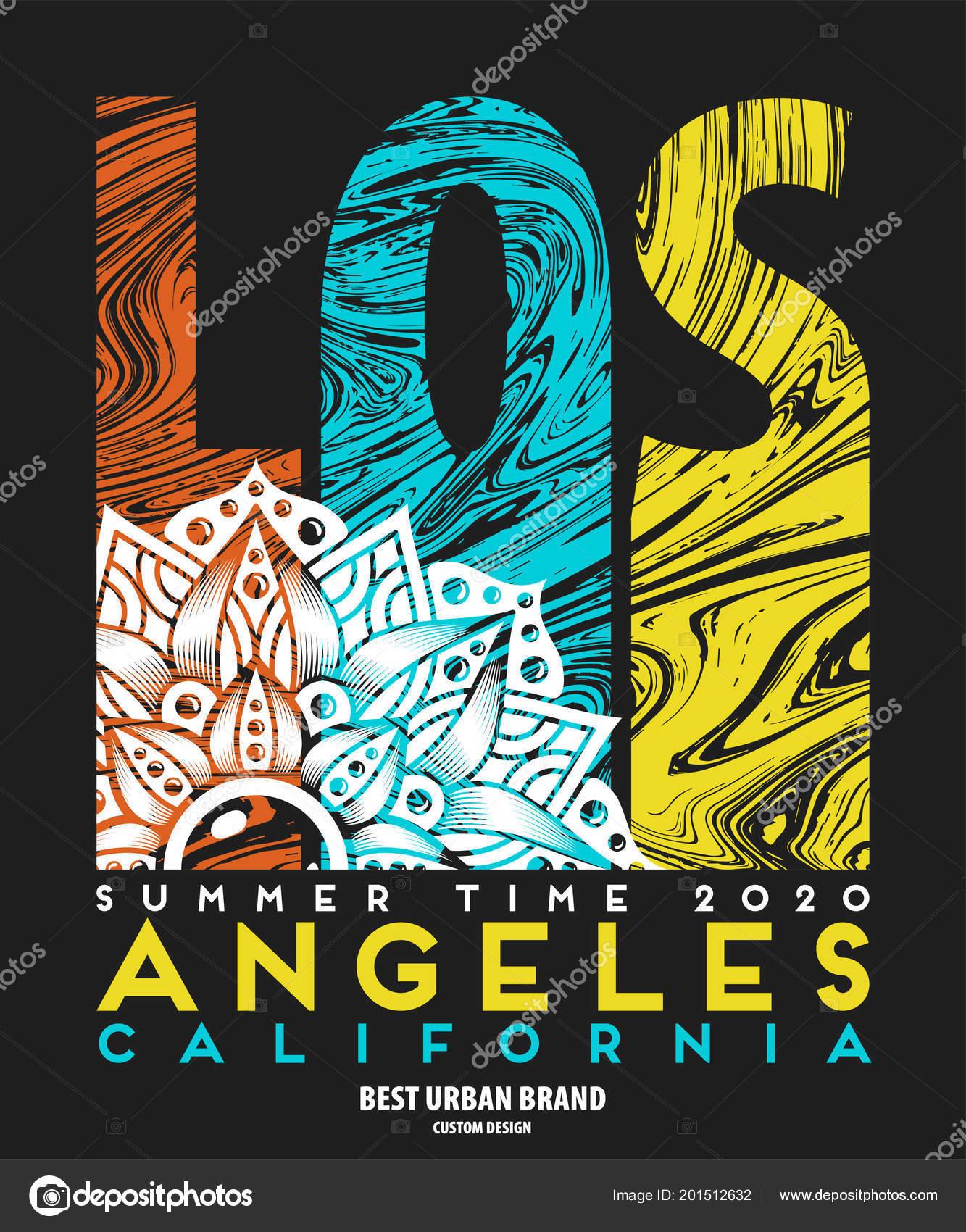 22a696e7e4c9b Ilustración de vector sobre el tema de jinete de surf y surf en California  — Archivo