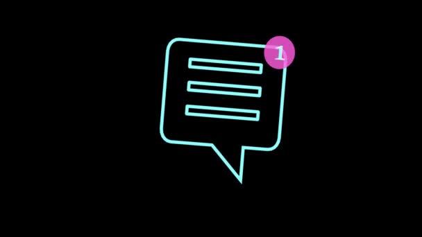 Egy felugró üzenet, e-mail vagy szöveges üzenet egyszerű eleme, benne lassú gondolkodású pontokkal, hogy emlékeztessen arra, hogy valaki már régóta gépel egy üzenetet. Szerelmes levél.