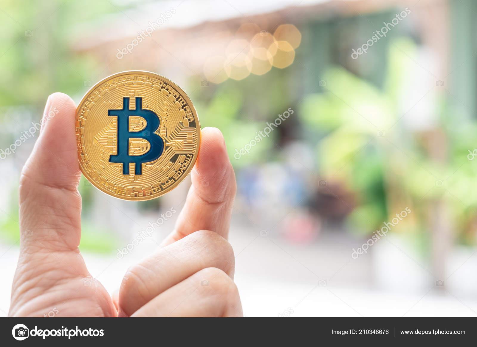 bitcoin restaurante)