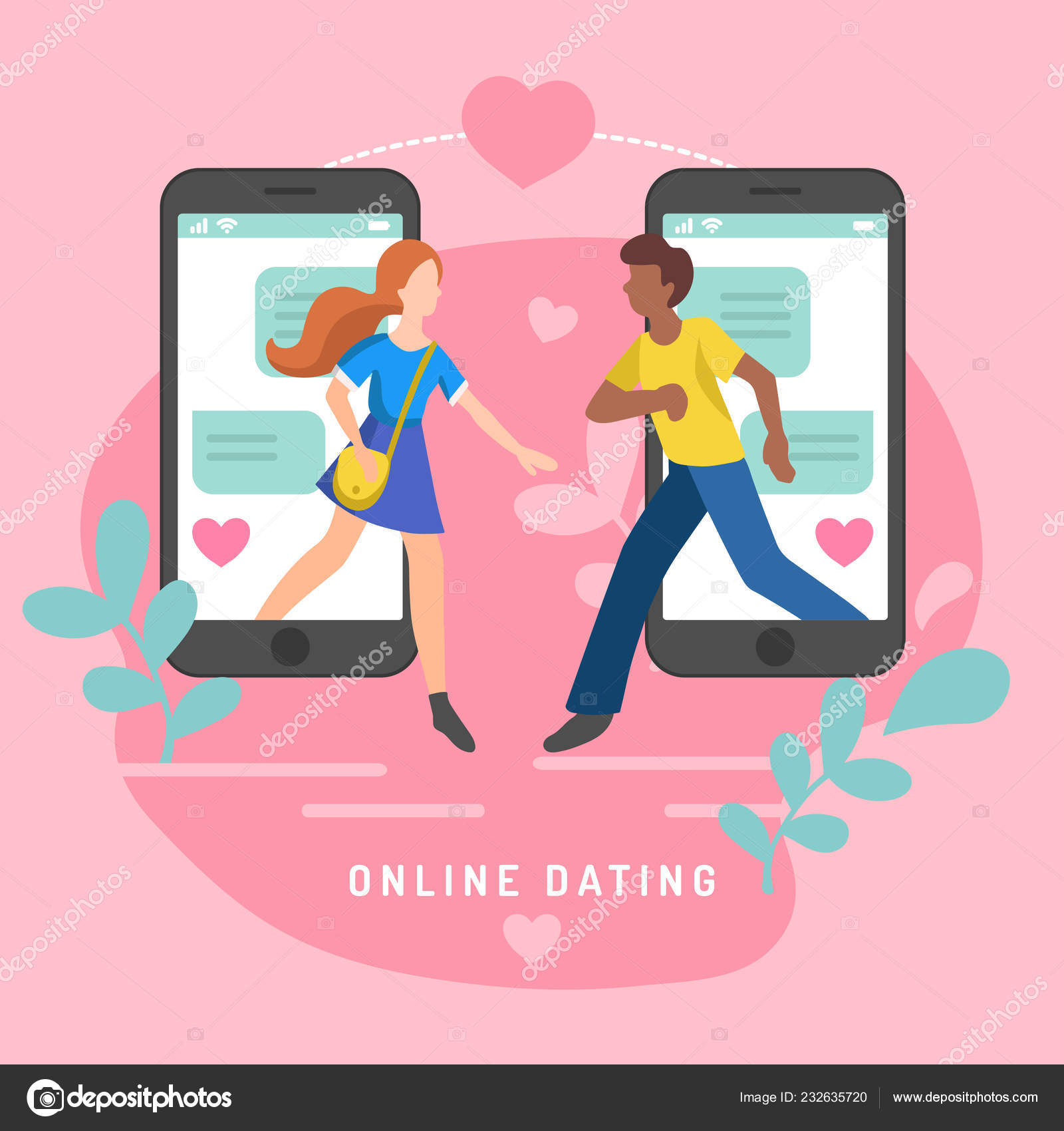 È online dating buona